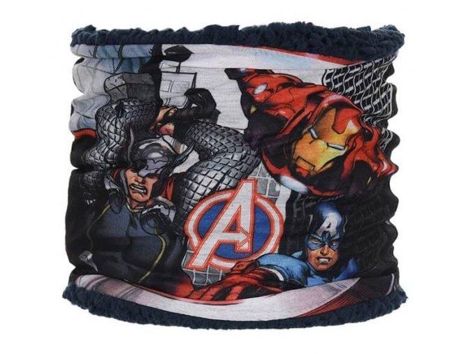 Chlapecký nákrčník Avengers (různé barvy)