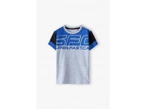 Chlapecké tričko krátký rukáv SFC