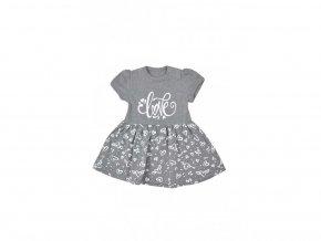 šaty LS 1