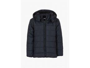 Chlapecká bunda s odepínací kapucí