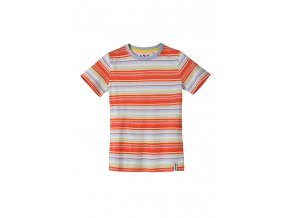 Chlapecké tričko krátký rukáv