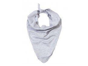 Dívčí šátek na krk