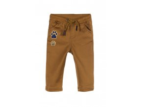 Kojenecké kalhoty s aplikacemi