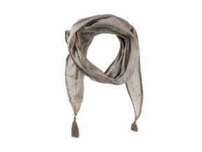 Chlapecký šátek na krk