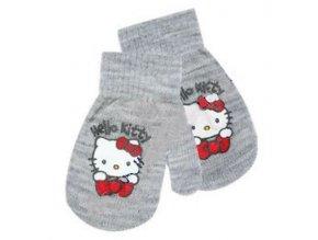 Dětské rukavice Hello Kitty (různé barvy)