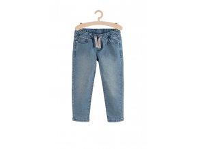 Chlapecké pohodlné džíny