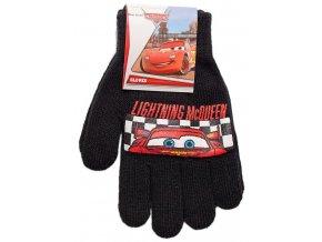 Chlapecké rukavice Cars (různé barvy)