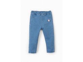 Kojenecké pohodlné džíny