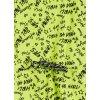 Krátký overal s potiskem (Barva Zelená, Velikost 134/140)