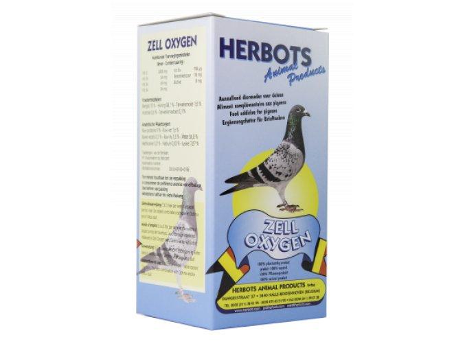 HERBOTS - ZELL OXYGEN 250ml