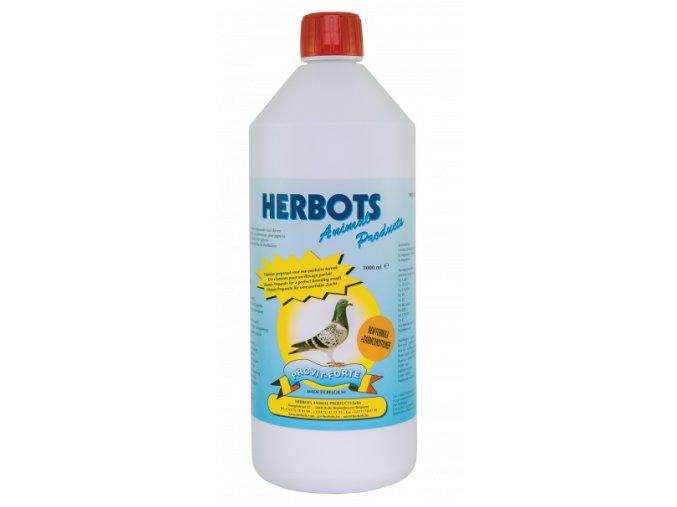 HERBOTS - PROVIT-FORTE 1000ml