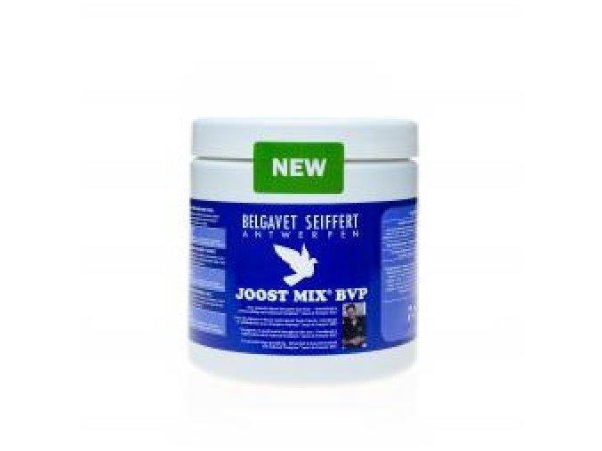 Doplńkové krmivo pro holuby - BELGAVET - Joost MIX  BVP - 400g