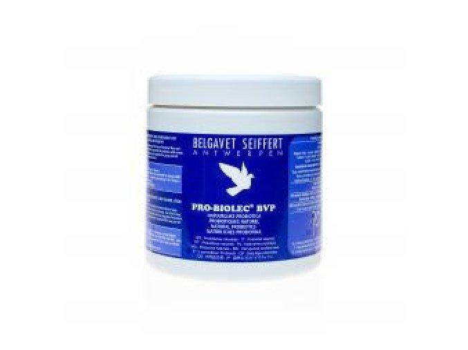 Doplńkové krmivo pro holuby - BELGAVET - Pro-Biolec  BVP 200g