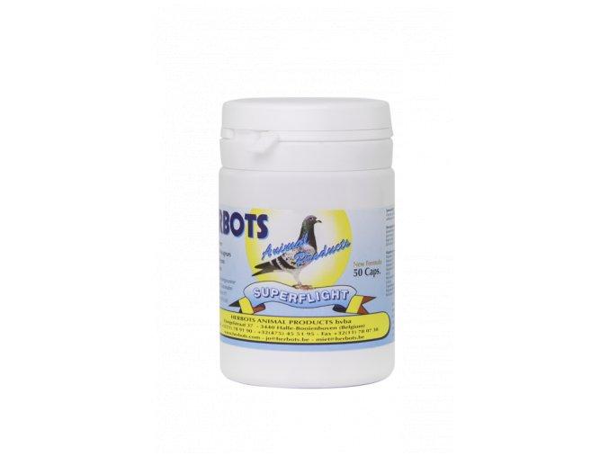 HERBOTS - SUPER FLIGHT  50tablet