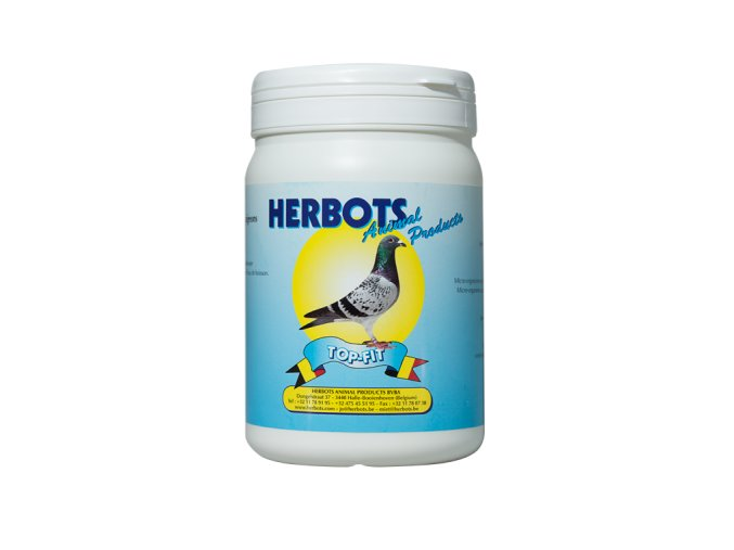 HERBOTS - TOP - FIT   500g