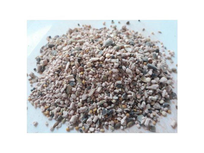 Grit pro holuby VITAMIX HF minerál - kbelík 10kg