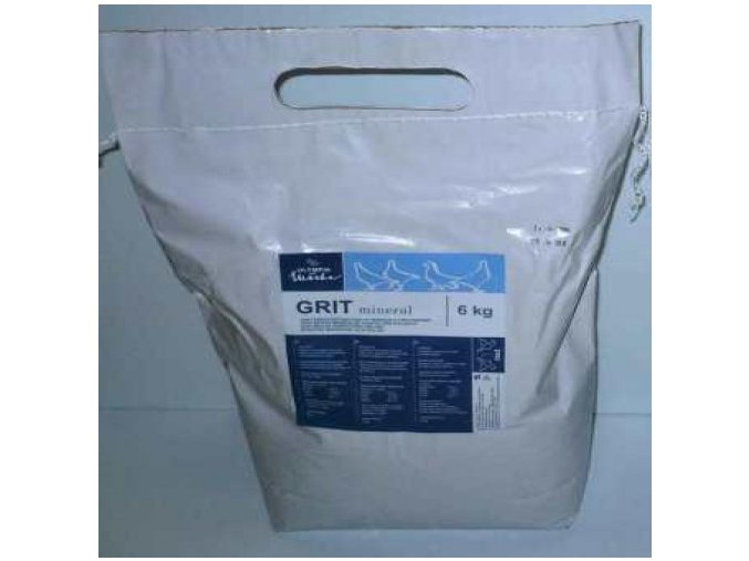 Grit Olympia - Mácha minerál 7kg KBELÍK