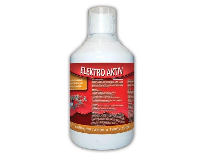 Elektro AKTIV 500ml