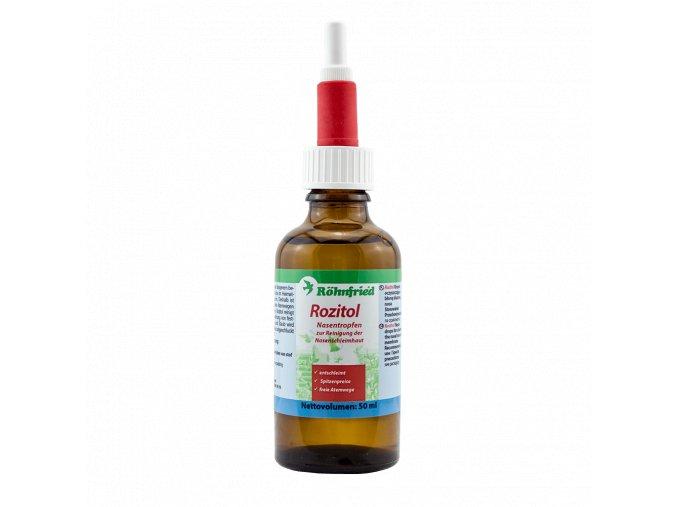 2016 0065 Rozitol Flasche