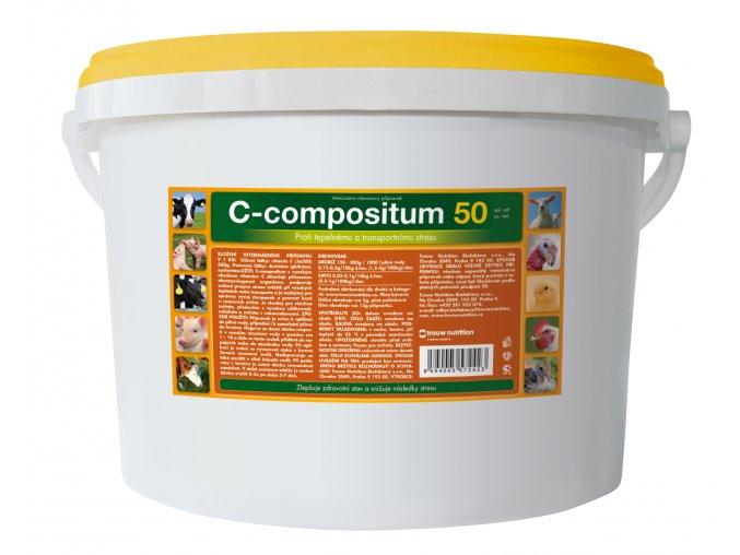 C-compositum 50%  - 500g