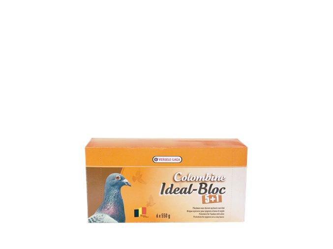 ideal bloc