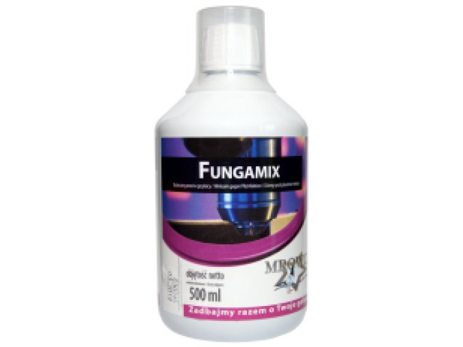 FUNGAMIX