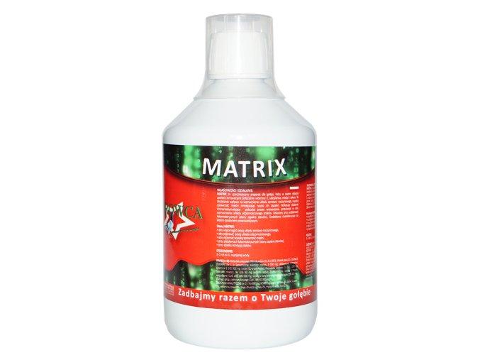 Matrix 500ml