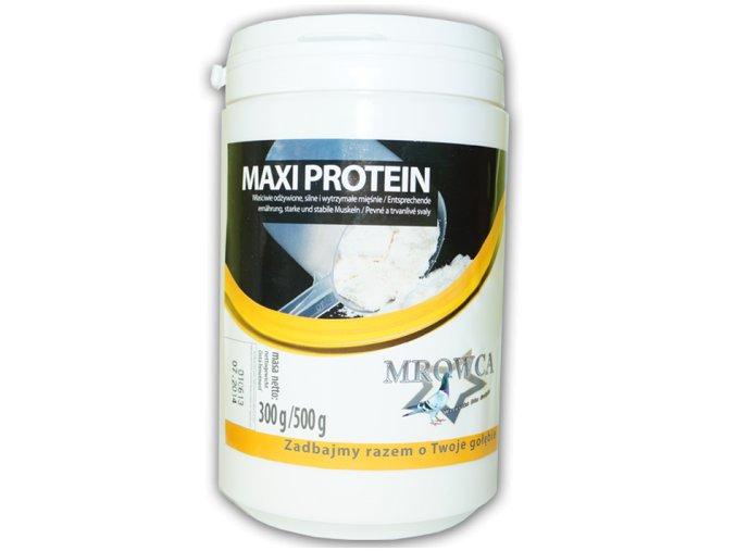 Maxi Protein300g Mrowca