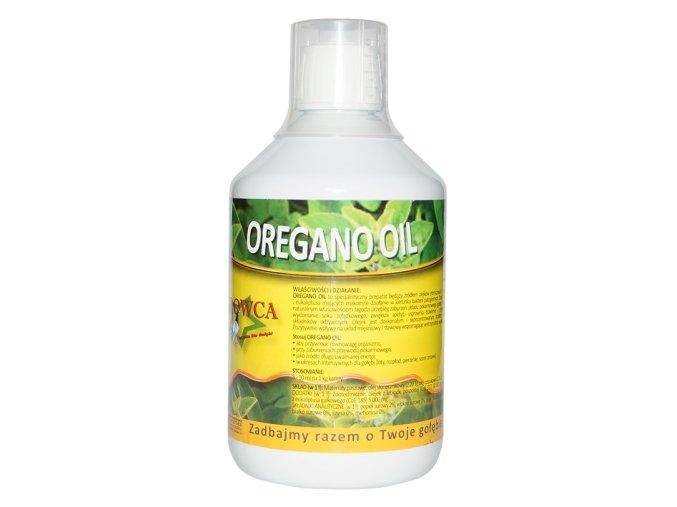 Oreganový olej  500ml