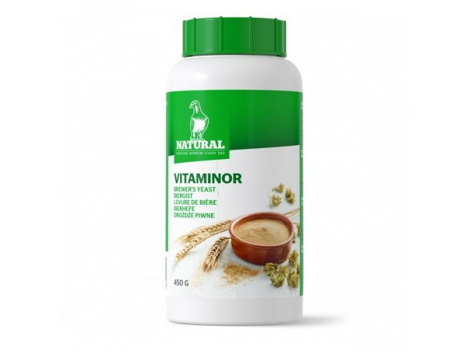Vitaminor 850g