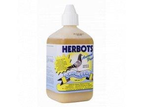 HERBOTS - OMEGA plus 500ml