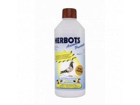 HERBOTS - PROVIT FORTE 500ml