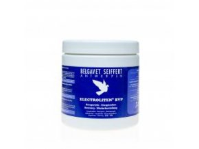 Doplńkové krmivo pro holuby - BELGAVET - Electroliten BVP 400g
