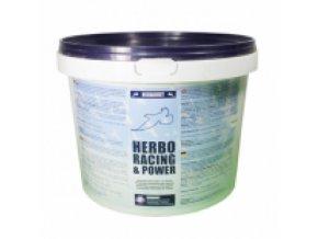 Grit pro holuby - HERBOVET - HERBO Racing & Power  8 litrů