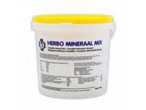 Grit pro holuby -HERBOVET - HERBO MINERAL MIX 10kg