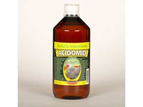 ACIDOMID drůbež 1000 ml