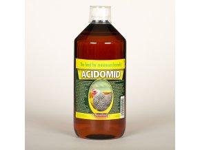 Doplněk krmiva pro drůbež - ACIDOMID drůbež 1000 ml