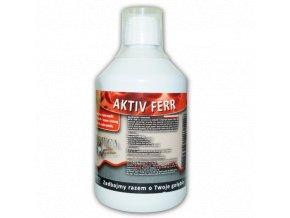 Doplńkové krmivo pro holuby - Aktiv Ferr 500ml