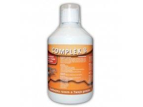 Complex B 500ml