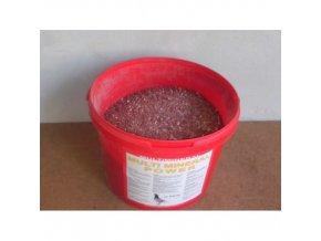 Grit pro holuby MULTI MINERAL POWER - kbelík 10kg  Mrowca