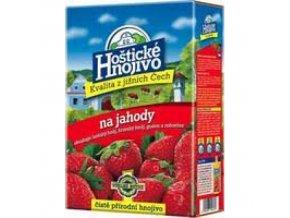 Hoštické hnojivo na jahody 1Kg