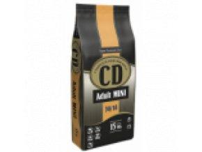 Krmivo pro psy - Delikan CD Adult Mini 15kg