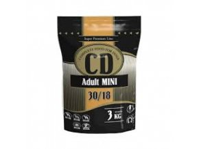 Delikan CD Adult Mini 3kg