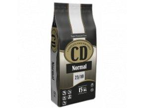 Krmivo pro psy - Delikan CD NORMAL 3kg