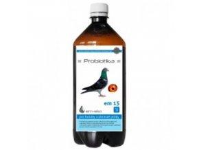 Pro-Biotics pro holuby a okrasné ptáky 1000ml