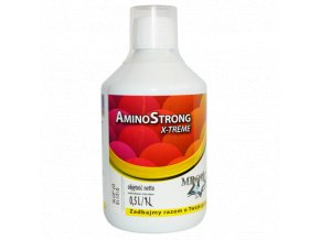 AminoStrong X-treme 500ml