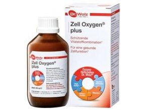 Zell Oxygen plus VPEF