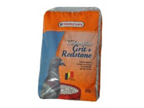Grit Redstone Czerwony Kamien Versele Laga 20kg