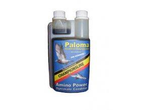 amino popwer