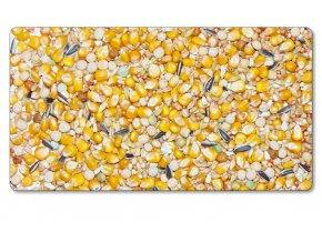 Krmivo pro holuby - Chovná směs 25kg - Paloma D70